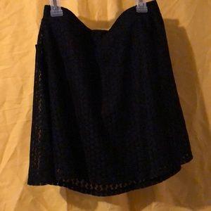Dresses & Skirts - New Lace Skater Skirt
